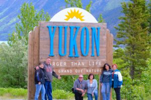 yukon sign ray